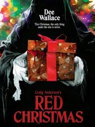 دانلود رایگان فیلم Red Christmas 2016 با لینک مستقیم