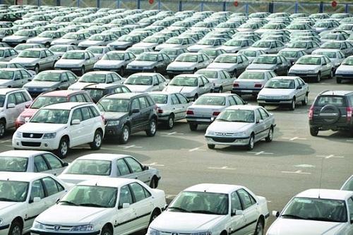 لیست خودرو های 20 تا 30 میلیون در بازار ایران
