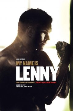 دانلود فیلم My Name Is Lenny 2017 با زیرنویس فارسی