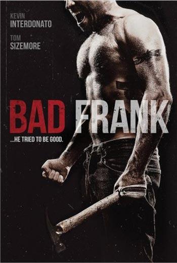 دانلود فیلم Bad Frank 2017 با لینک مستقیم