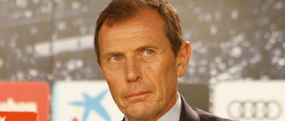 بوتراگوئنو: اگر رئال در سطح خودش باشد، شانس زیادی برای قهرمانی در جهان خواهد داشت