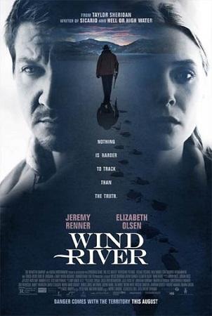دانلود فیلم رودخانه ویند Wind River 2017 + لینک دانلود مستقیم