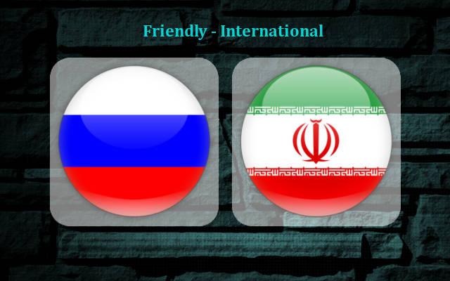 پخش زنده و انلاين بازي ایران و روسیه