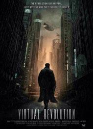 دانلود رایگان فیلم Virtual Revolution 2016 با لینک مستقیم