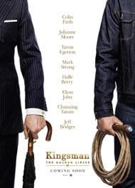 دانلود فیلم Kingsman Golden Circle 2017 با زیرنویس فارسی
