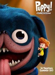 دانلود فیلم Puppy 2017 با لینک مستقیم