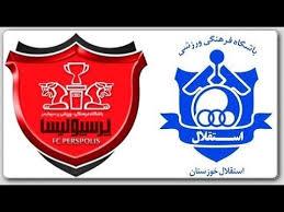 خلاصه بازی پرسپولیس و استقلال خوزستان 20 مهر 96 + فیلم