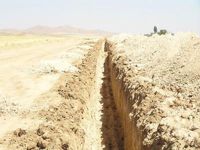 دانلود کنترل پروژه (خط لوله انتقال گاز ماهیدشت- روانسر)