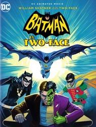 دانلود فیلم Batman VS Two-Face 2017 با لینک مستقیم