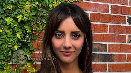 دختر ایرانی که نماینده پارلمان نیوزلند شد