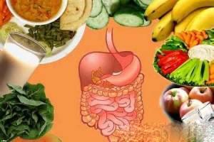 شناخت کامل تضاد های غذایی