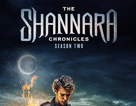 دانلود سریال The Shannara Chronicles با لینک مستقیم