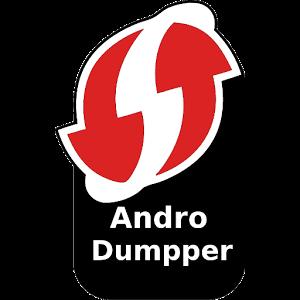 دانلود رایگان برنامه Andro Dumper v3.4.4 - برنامه هک Wi-Fi بدون نیاز به روت