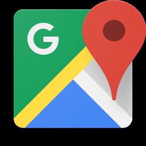 دانلود رایگان برنامه Google Maps - Navigation & Transit v9.79.3 - برنامه نقشه های گوگل برای اندروید و آی او اس