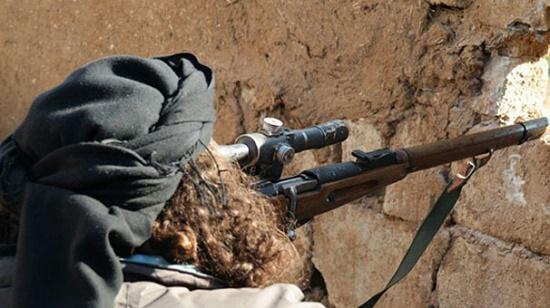 تیراندازی به گروه خبری صداوسیما در شهر المیادین