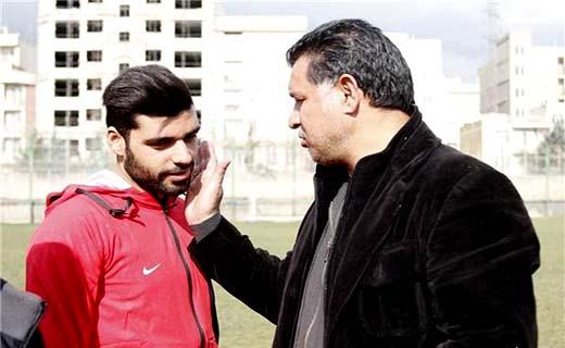 واکنش جالب علی دایی به بحث شب زندهداری فوتبالیست ها به همراه خاطره ای شنیدنی از دوران حضورش در ب�