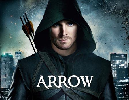 دانلود فصل ششم سریال Arrow با لینک مستقیم