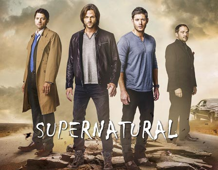 دانلود فصل سیزدهم سریال Supernatural با لینک مستقیم