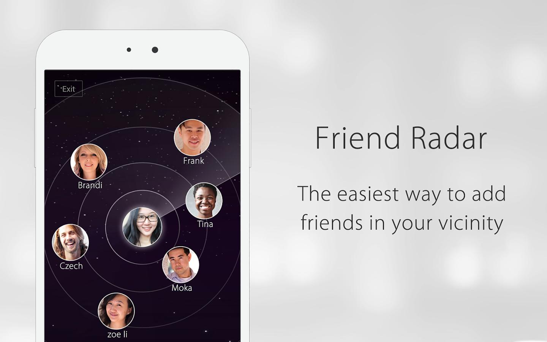 دانلود رایگان آخرین نسخه برنامه وی چت WeChat