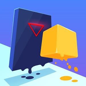 دانلود رایگان بازی Jelly Run v1.01 - بازی جذاب ژله ران برای اندروید و آی او اس