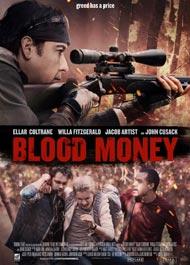 دانلود فیلم Blood Money 2017 با لینک مستقیم