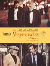 دانلود فیلم The Meyerowitz Stories 2017 با لینک مستقیم