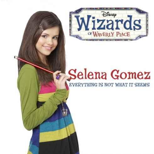 دانلود آهنگ جدید Selena Gomez به نام Everything Is Not What Is Seems
