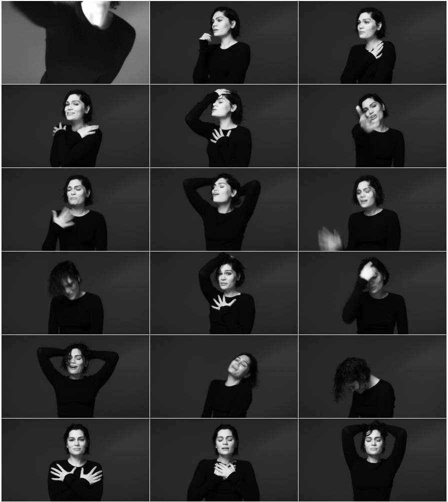 دانلود موزیک ویدیو جدید Jessie J به نام Not My Ex