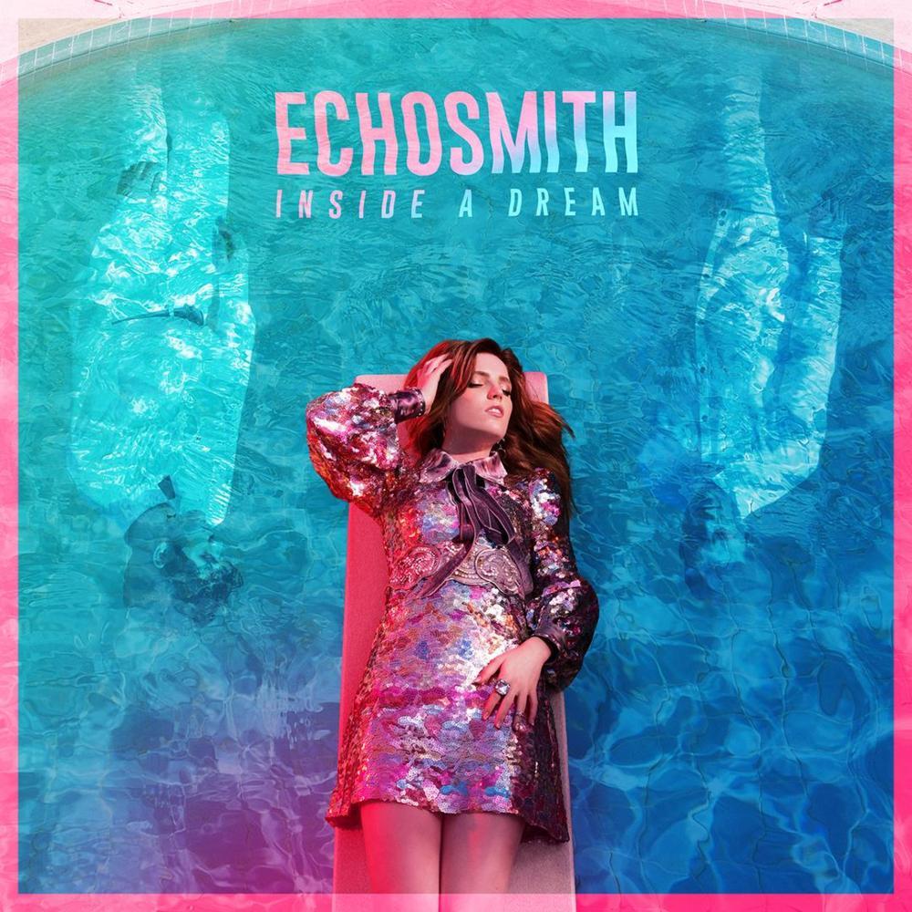 دانلود آلبوم جدید Echosmith به نام Inside A Dream