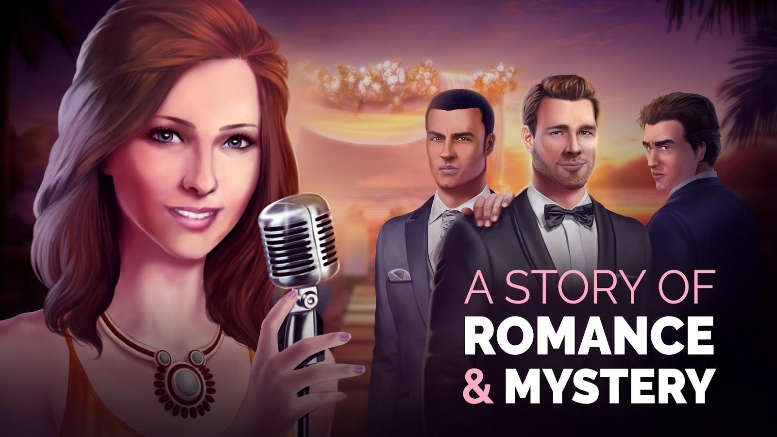 دانلود Linda Brown: Interactive Story 2.4.4 - بازی داستان تعاملی لیندا براون برای اندروید و iOS + مود