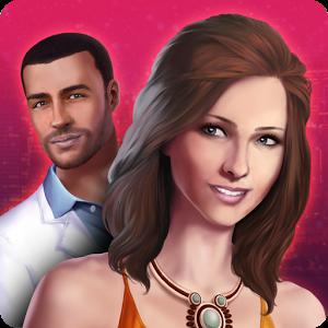 دانلود رایگان بازی Linda Brown: Interactive Story v1.5.6 - بازی داستان تعاملی لیندا براون برای اندروید و آی او اس