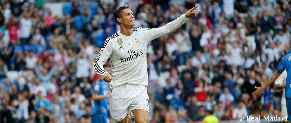 پیش بازی ختافه - رئال مادرید؛ زوج بنزما - رونالدو برای اولین بار پس از فینال کاردیف