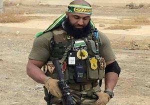 منفجر کردن جلیقه های انفجاری داعشی ها توسط ابوعزرائیل + فیلم