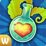 دانلود Love Alchemy:A Heart in Winter 1.0 – بازی فکری کیمیاگر عاشق اندروید + دیتا