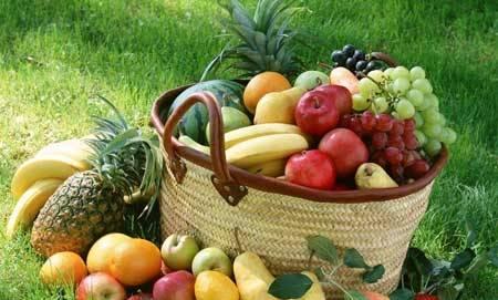 گروه های مواد غذایی علوم سوم دبستان