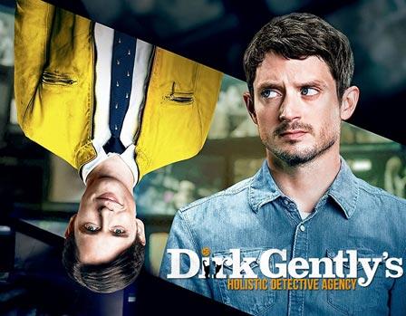 دانلود سریال Dirk Gentlys Holistic Detective Agency با زیرنویس فارسی