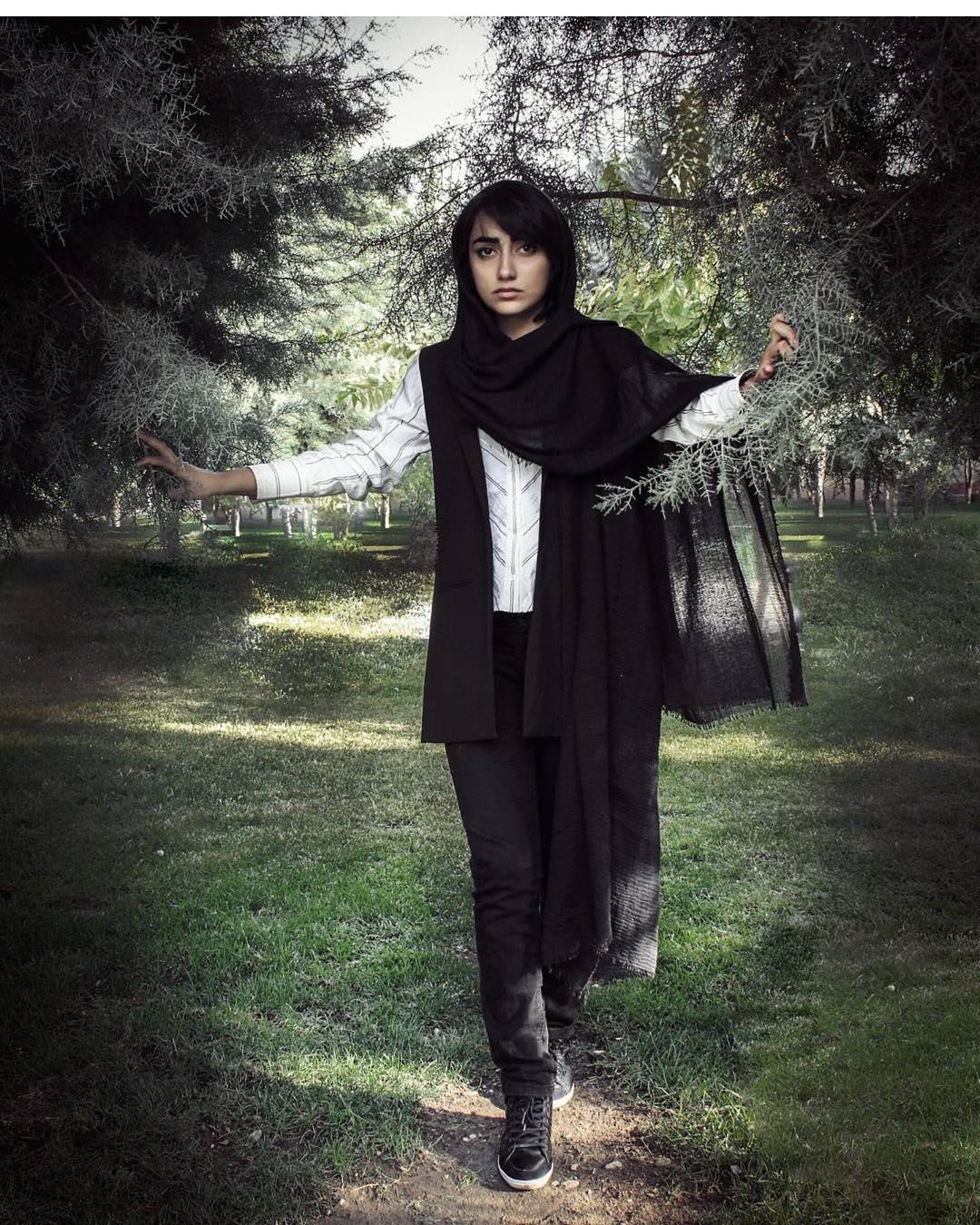 عکس های جدید یاسمن معاوی