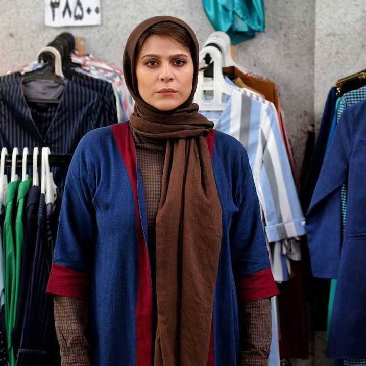 سحر دولتشاهی در فیلم وارونگی