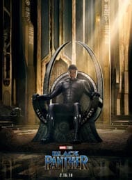 دانلود فیلم Black Panther 2018 با لینک مستقیم
