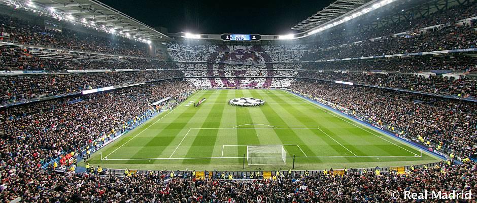 رسمی: ترکیب رئال مادرید برای دیدار مقابل تاتنهام