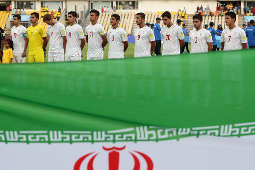 ایران ۲ - مکزیک ۱ / صعود نفس گیر شاگردان چمنیان به یک چهارم +فیلم