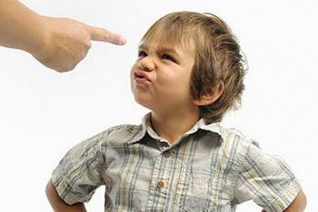 7 راهکار طلایی برای کنترل لجبازی کودک