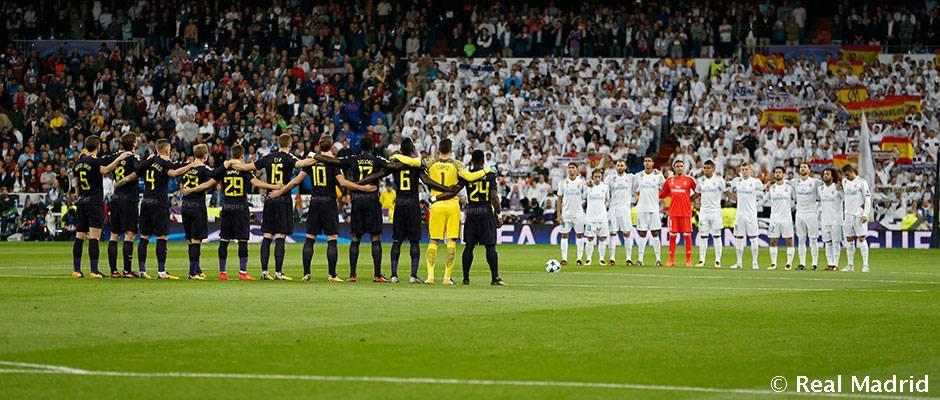 چهارمین نتیجه غیرمنتظره رئال مادرید در برنابئو