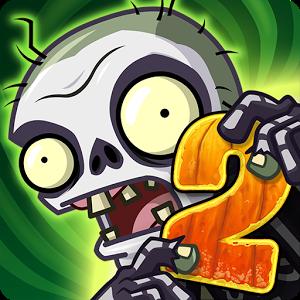دانلود رایگان نسخه پچ شده بازی Plants vs. Zombies™ 2 v6.4.1 Patched - زامبی ها و گیاهان 2 برای اندروید + دیتا