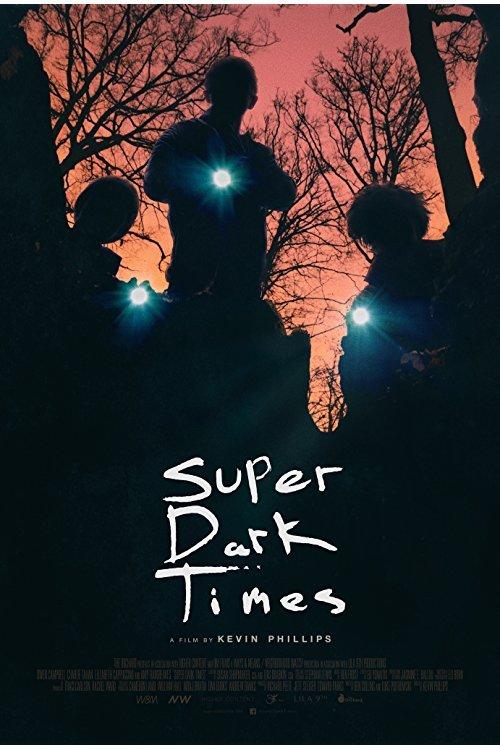 دانلود فیلم Super Dark Times 2017
