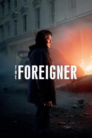 دانلود فیلم The Foreigner 2017 با لینک مستقیم