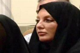 علت حضور خواهر بابک زنجانی در دادگاه