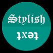 Stylish Text Pro 1.8.8 – برنامه تکست زیبا مخصوص اندروید !