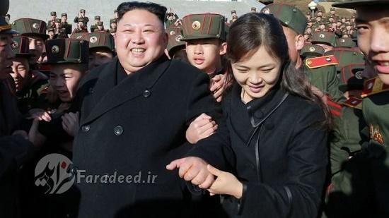 خانواده مرموز رهبر کره شمالی