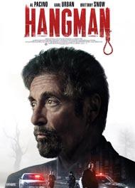 دانلود فیلم Hangman 2017 با لینک مستقیم